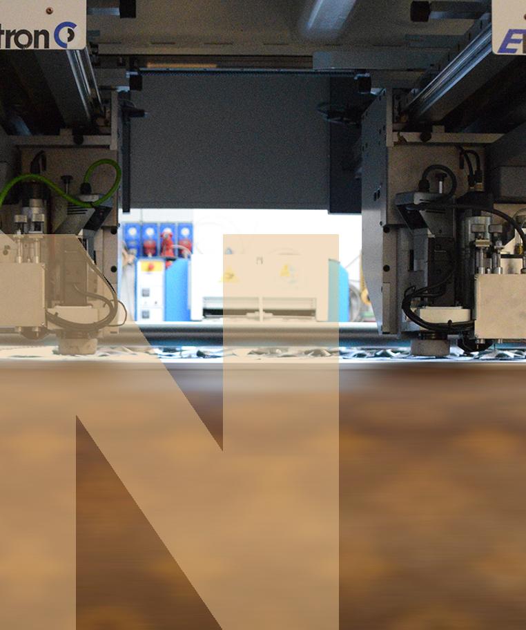 taglio pelli laser a campolongo maggiore